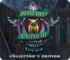 Detectives United III: Timeless Voyage Collector's Edition gioco