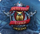 Detectives United: Origins gioco