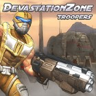 Devastation Zone Troopers gioco