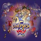 Diner Dash 5: BOOM gioco
