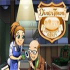 Diner Town Detective Agency gioco