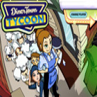 DinerTown Tycoon gioco