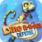 Dino Rage Defence gioco