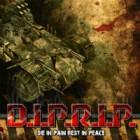 D.I.P.R.I.P. Warm Up gioco