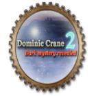 Dominic Crane 2: Dark Mystery Revealed gioco