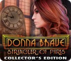 Donna Brave: And the Strangler of Paris Collector's Edition gioco