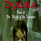Dracula Series Part 2: The Myth of the Vampire gioco