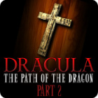 Dracula: The Path of the Dragon — Part 2 gioco