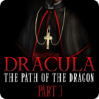 Dracula: The Path of the Dragon - Part 3 gioco