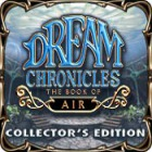 Dream Chronicles 4: The Book of Air Collector's Edition gioco