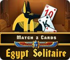 Egypt Solitaire Match 2 Cards gioco