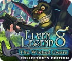 Elven Legend 8: The Wicked Gears Collector's Edition gioco