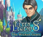 Elven Legend 8: The Wicked Gears gioco