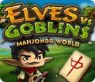 Elves vs. Goblin Mahjongg World gioco