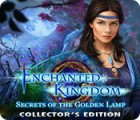 Enchanted Kingdom: The Secret of the Golden Lamp Collector's Edition gioco