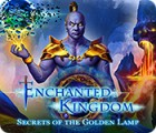 Enchanted Kingdom: The Secret of the Golden Lamp gioco
