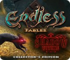 Endless Fables: Shadow Within Collector's Edition gioco