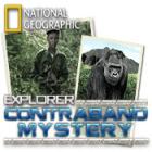 Explorer: Contraband Mystery gioco