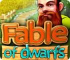 Fable of Dwarfs gioco