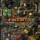 Factorio gioco