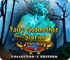 Fairy Godmother Stories: Little Red Riding Hood Collector's Edition gioco