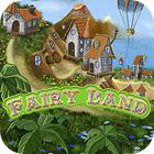Fairy Land: The Magical Machine gioco