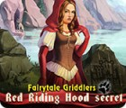 Fairytale Griddlers: Red Riding Hood Secret gioco