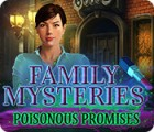 Family Mysteries: Poisonous Promises gioco