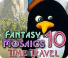Fantasy Mosaics 10: Time Travel gioco