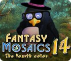 Fantasy Mosaics 14: Fourth Color gioco