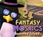 Fantasy Mosaics 24: Deserted Island gioco