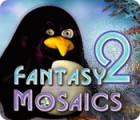 Fantasy Mosaics 2 gioco