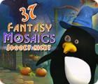 Fantasy Mosaics 37: Spooky Night gioco
