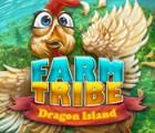 Farm Tribe: Dragon Island gioco