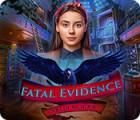 Fatal Evidence: Art of Murder gioco