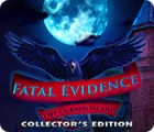 Fatal Evidence: The Cursed Island Collector's Edition gioco