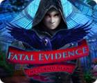 Fatal Evidence: The Cursed Island gioco