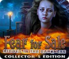 Fear For Sale: Hidden in the Darkness Collector's Edition gioco