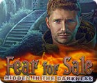 Fear For Sale: Hidden in the Darkness gioco