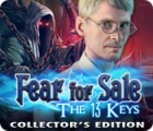Fear for Sale: The 13 Keys Collector's Edition gioco