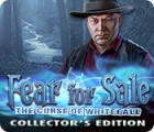 Fear For Sale: The Curse of Whitefall Collector's Edition gioco