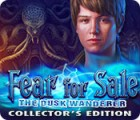 Fear for Sale: The Dusk Wanderer Collector's Edition gioco