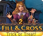 Fill and Cross: Trick or Treat 2 gioco