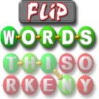 Flip Words gioco