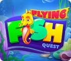 Flying Fish Quest gioco
