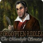 Forgotten Riddles: The Moonlight Sonatas gioco