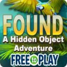 Found: A Hidden Object Adventure - Free to Play gioco