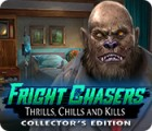 Fright Chasers: Thrills, Chills and Kills Collector's Edition gioco