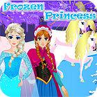 Frozen. Princesses gioco
