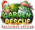 Garden Rescue: Christmas Edition gioco